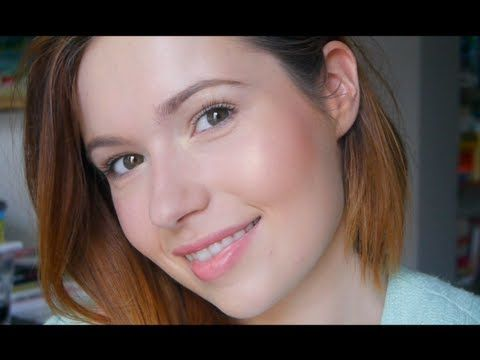 Dagelijkse make-up routine zomer 2013 - MissLipgloss.nl - YouTube