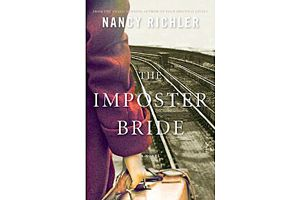 "Loss and abandonment dealt with beautifully in ""The Imposter Bride"""