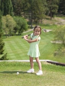 Selecting the Perfect Junior Golf Club Set For Your Child | Molhimawk Golf #junior #golf #golf #clubs