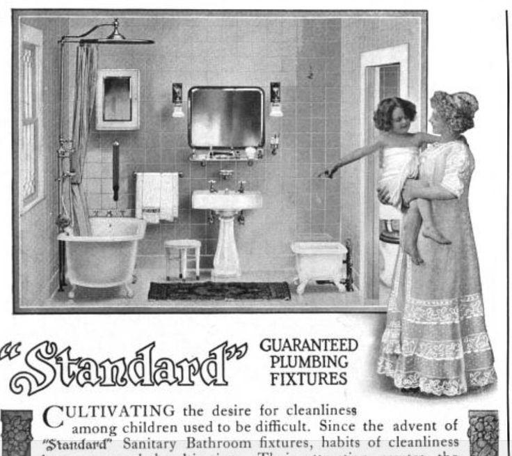 Bathroom Fixtures Pittsburgh 21 best 1910s bathroom images on pinterest | bathroom ideas