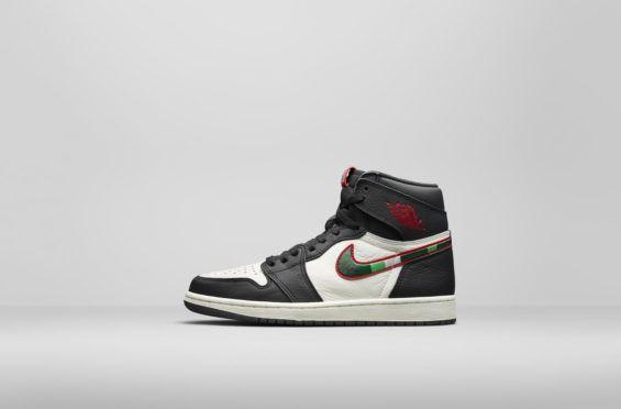 quality design 04855 bc756 Release Date: Air Jordan 1 Retro High OG Sports Illustrated ...