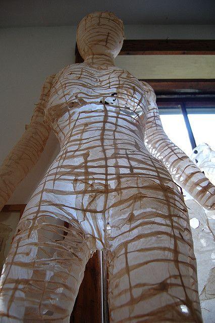 50 best images about sculpture papier mache on pinterest. Black Bedroom Furniture Sets. Home Design Ideas