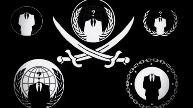 Inside Anonymous' Satanic Cyberwar Against the Israeli Government | Mother Jones
