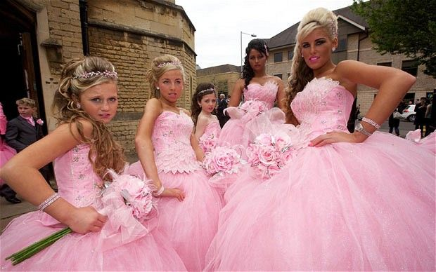 Who Pays For Gypsy Wedding Dresses,Mother Of Bride Wedding Dresses
