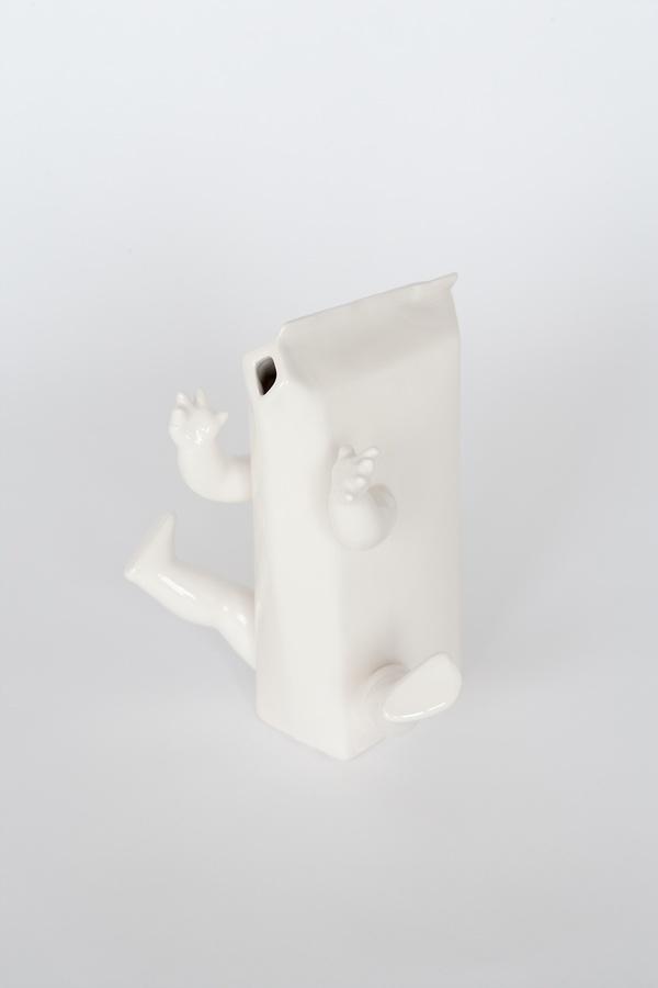 Hand made ceramics from Barcelona >> Studio Krasznai Arms >> Керамика из Барселоны