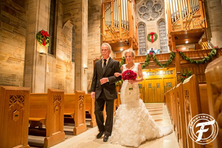 Wedding church big day wedding dress tied the knot happy