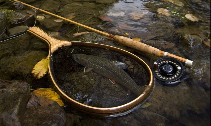 62 best images about fly fishing on pinterest fly for Fly fishing net