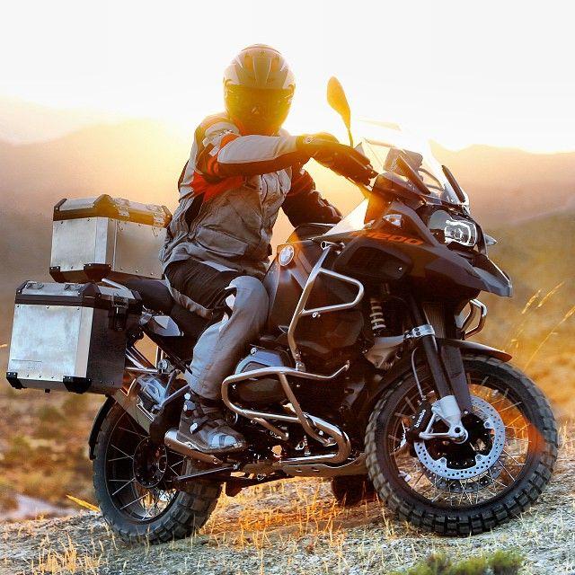 R1200GS Adventure #adventurebike