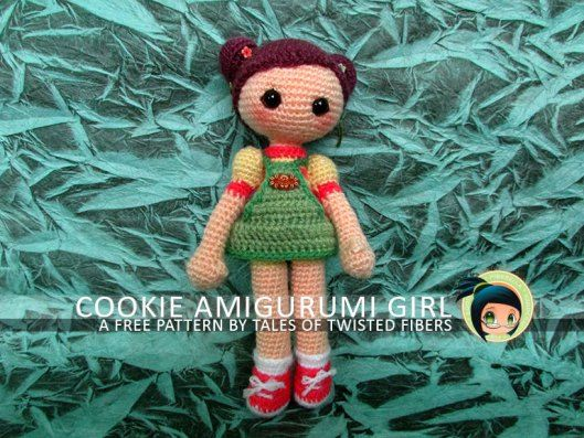 Amigurumi Doll Gratuit : 231 best crochet toys images on pinterest amigos crochet dolls