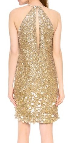 gold sequin dress  http://rstyle.me/n/esgcupdpe