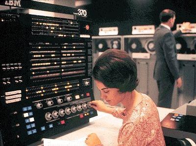 Aux origines dInternet et de la micro-informatique