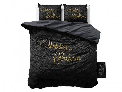 POŚCIEL SLEEPTIME - Classy & Fabulous 160x200