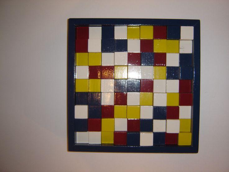 Schilderij 3A