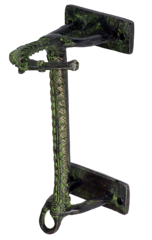 Animal - Indian Pulls & Knobs #motherofpearl #hardware #MOP #knobs #homdeco #renovation #pull