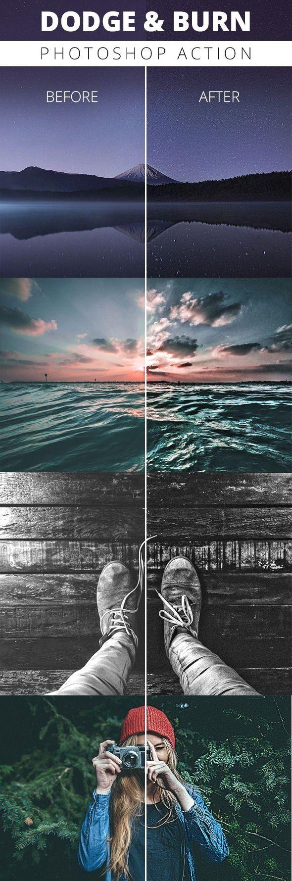 Fotografie-Tricks. Fantasievolle digitale … #Ph…