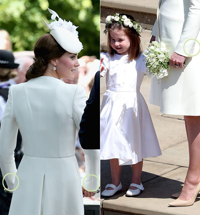 04fe671ef67 Kate Middletons royal wedding dress was not recycled!! It was made for her    is so her style and perfect for the Duchess!