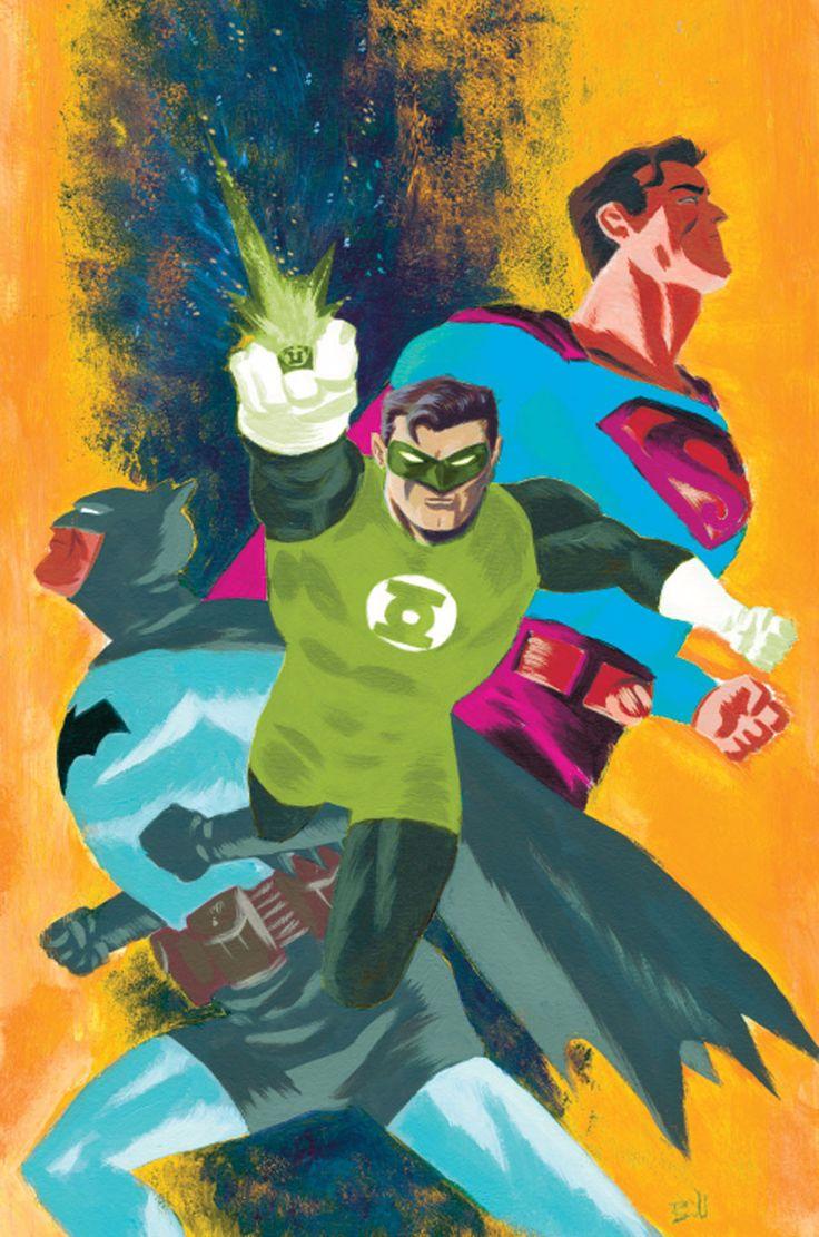 Batman/Superman (2013) Issue #24