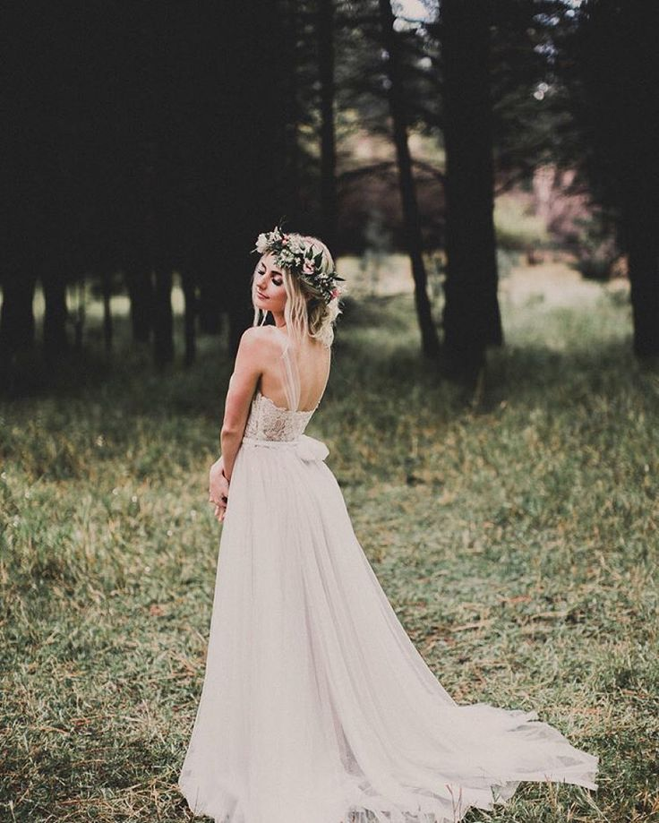 Aspyn Wedding: 25+ Best Ideas About Boho Wedding Dress On Pinterest