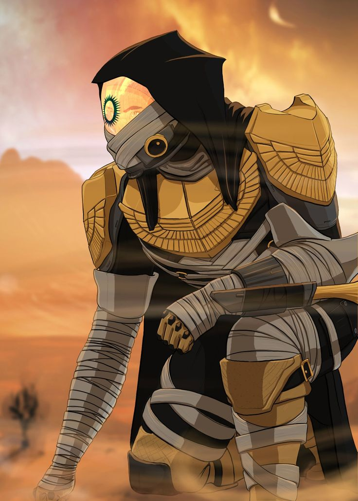 Hunter - Trials of Osiris What I want my hunter to look like