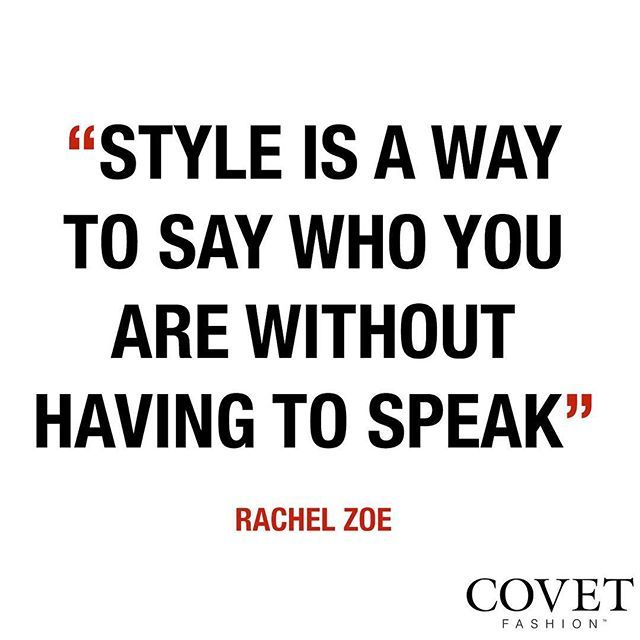 398 Best Covet Quotes Images On Pinterest