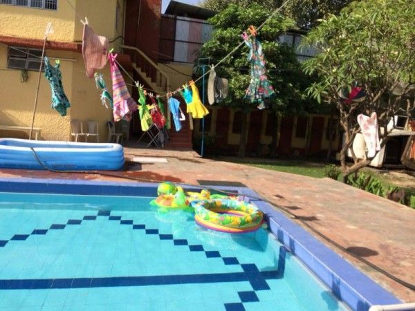 Swimming Pool Kitty Party : Best Kitty Party Theme For Summers