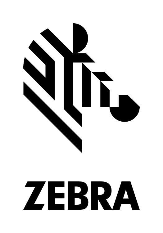 Zebra Technologies Logo (2015) | design: graphic | Technology logo