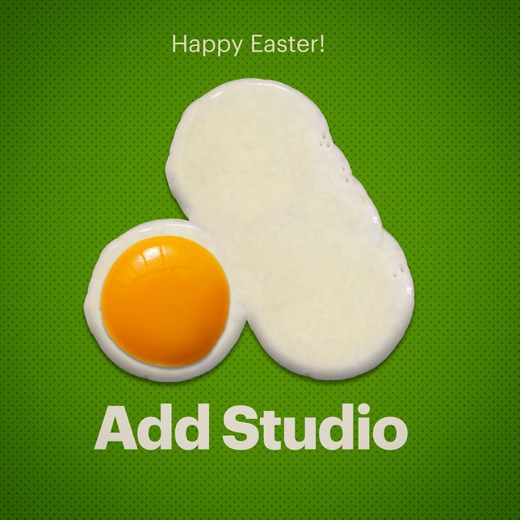 Happy Easter | AddStudio