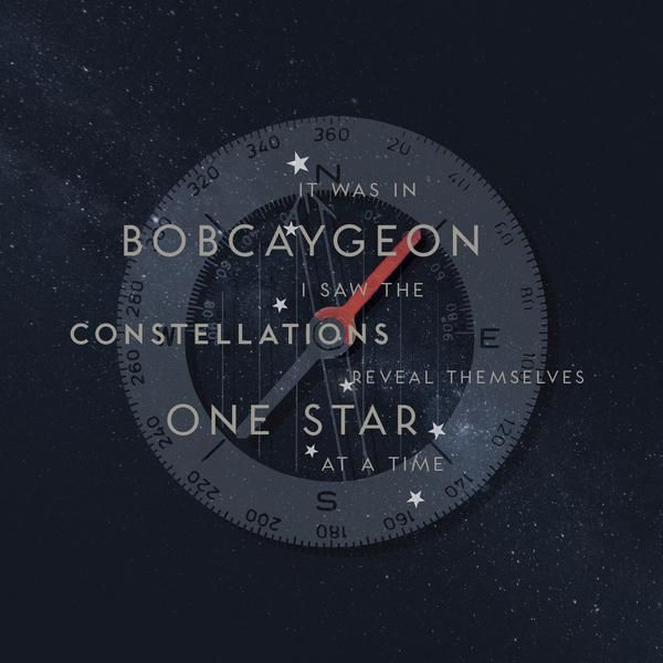 """A visual interpretation of the Tragically Hip's classic 1999 rock anthem """"Bobcaygeon."""" Makes a great addition to any fan's collection. Made in Canada. #pintowinMH"""
