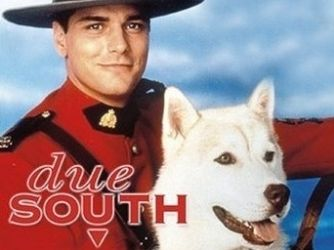 Due South.  I can't be the only one that remembers this show.
