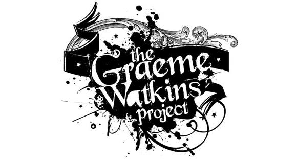 Really enjoying this South African band. Graeme Watkins has come far from his SA Idols days.