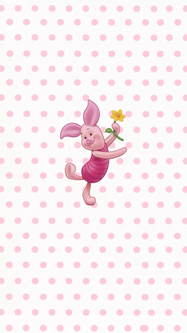 Cute Wallpapers Of Piglet And A Bunny 294 Best Wallpaper Disney Images On Pinterest