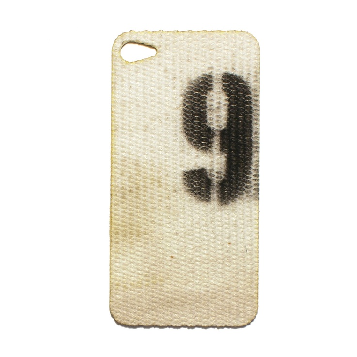 iphone cover made from salvaged fire hose