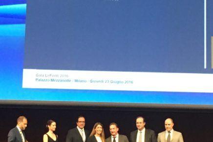 Auchan Retail conquista il Premio Le Fonti con il Progetto Export