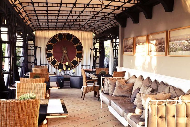 Hotel Isa Rome, Italy - Boutique hotel
