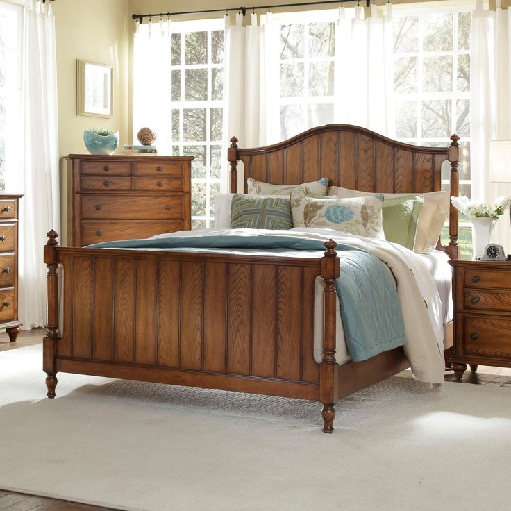 763 best images about furniture on pinterest - Broyhill hayden place bedroom set ...