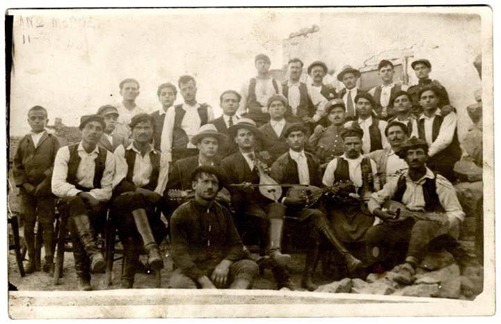 Ρέθυμνο 1928...