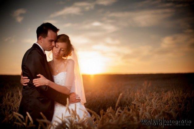 Bogi és Peti Wedding