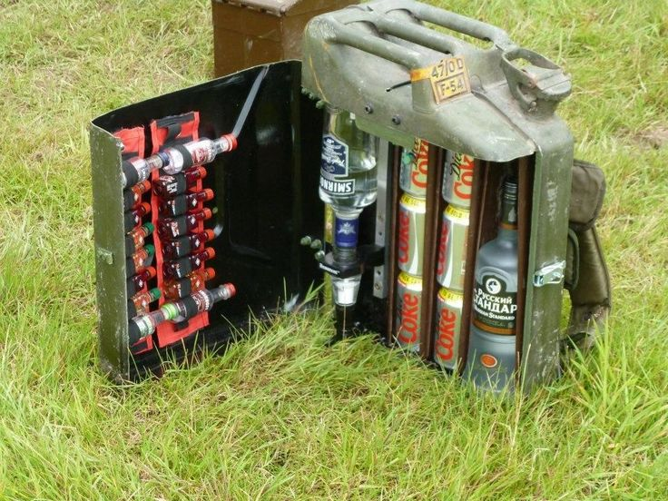 32 best Upcycle Jerry Cans images on Pinterest   Jerry o'connell ...