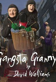 Gangsta Granny (TV Movie 2013) - IMDb