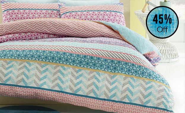 Quilt cover sets are one of the prime investments you can make for your home and for your comfort. Choosing the right one can be the delicate job, I promise. Since, a quilt cover is not merely to shielding the quilt or mattress it's the best partner to beautify the bedroom décor, buying