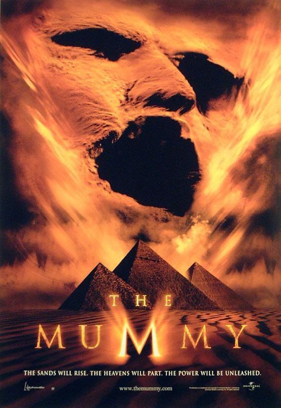 imdb die mumie