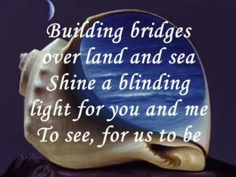 Sarah Brightman ~ Time To Say Goodbye With Lyrics - YouTube