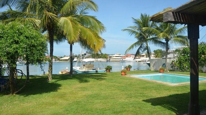 Casa para aluguel de temporada em Cabo Frio (São Bento)