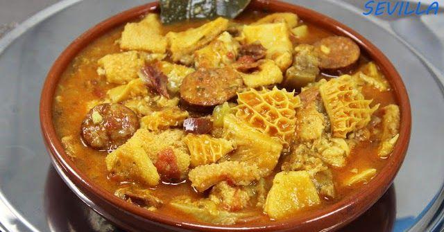 Callos a la madrileña cocina tradicional. Tripe Recipes, Pork Recipes, Slow Cooker Recipes, Mexican Food Recipes, Chicken Recipes, Cooking Recipes, Spanish Cuisine, Spanish Dishes, Spanish Food