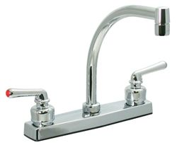 ABP Accessories - Your First Choice For Motorhome & RV Accessories - TAPS AND SINK FITTINGS!