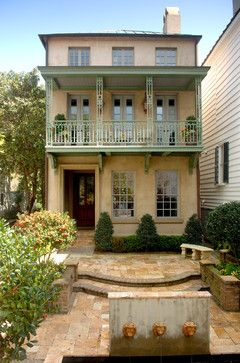 Best New Orleans Decor Images On Pinterest New Orleans Homes