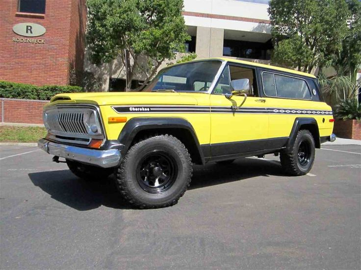 Jeep Cherokee Chief For Sale - http://carenara.com/jeep-cherokee-chief-for-sale-5817.html Jeep Cherokee Chief Sport V-8 Awd Great Shape! Runs Great! No with Jeep Cherokee Chief For Sale 1976 Jeep Cherokee Chief S Amc Sj 2 Door Classic Youngtimer For inside Jeep Cherokee Chief For Sale 1976 Jeep Cherokee Chief S Super Chief 2 Owner Low Mile Wide Track inside Jeep Cherokee Chief For Sale Classic Jeep Cherokee Chief For Sale On Classiccars - 3 Available within Jeep Cherokee Chie