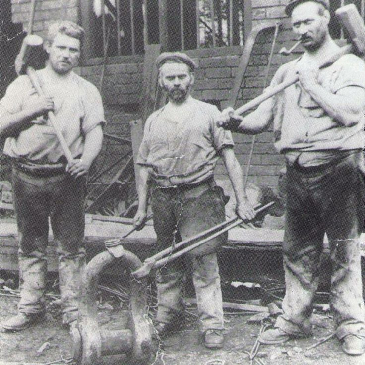 1000  images about ~Blacksmithing,History~ on Pinterest