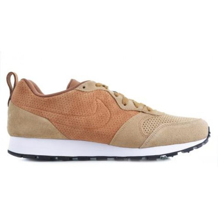 john-andy.com | Nike MD runner 2 Leather Premium Ανδρικά 819834 200