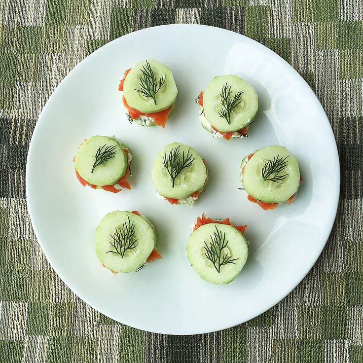 Smoked Salmon & Goat Cheese Cucumber Sandwiches | Cooking with Corey. This recipe is for this week's #VOTW Challenge Week #2, using cucumbers. :) #healthy #seafood #fish #salmon #goatcheese #chevre #cucumber #sandwiches #breakfast #appetizer #horsdoeuvres #party #cookingwithcorey #recipe